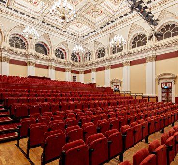 Albert Halls Bolton