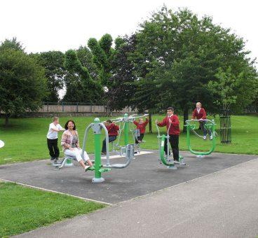 Ordsall Park