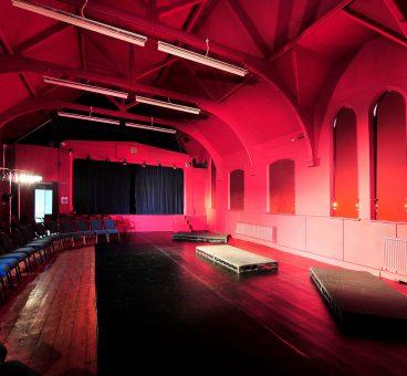 The Edge Theatre and Arts Centre