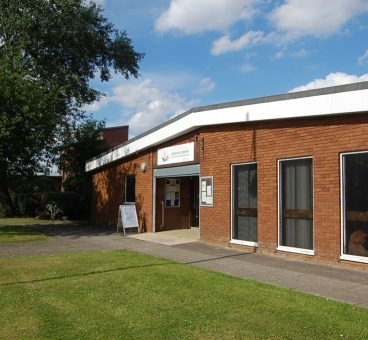 Burnage Library, Activity and Information Hub