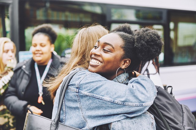 Our Pass helps young people travel and connect